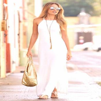 Maxi Dresses | Summer Maxis | Boston Proper -