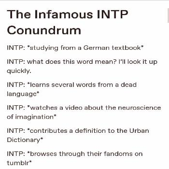 """the skeptic intp on Instagram: """"Why is this so true . . 