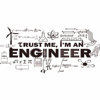 Trust Me I'm An Engineer by lolotees