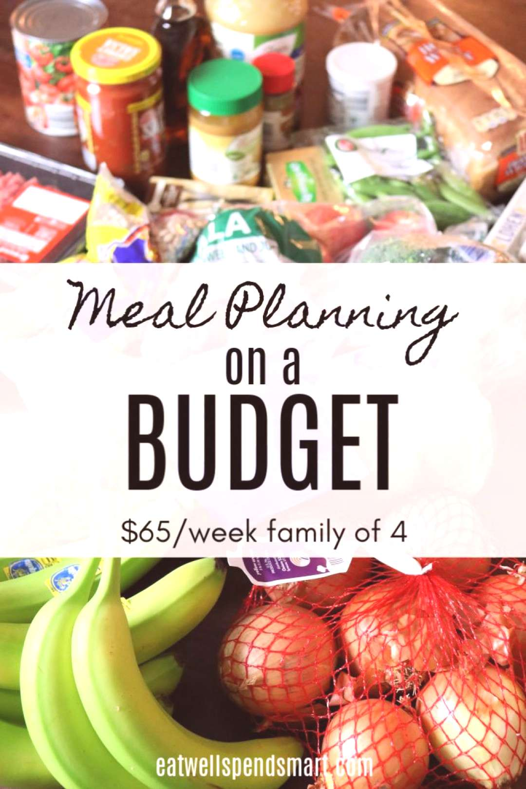 Meal planning on a budget takes some practice but is doable! Read about how we feed a family health