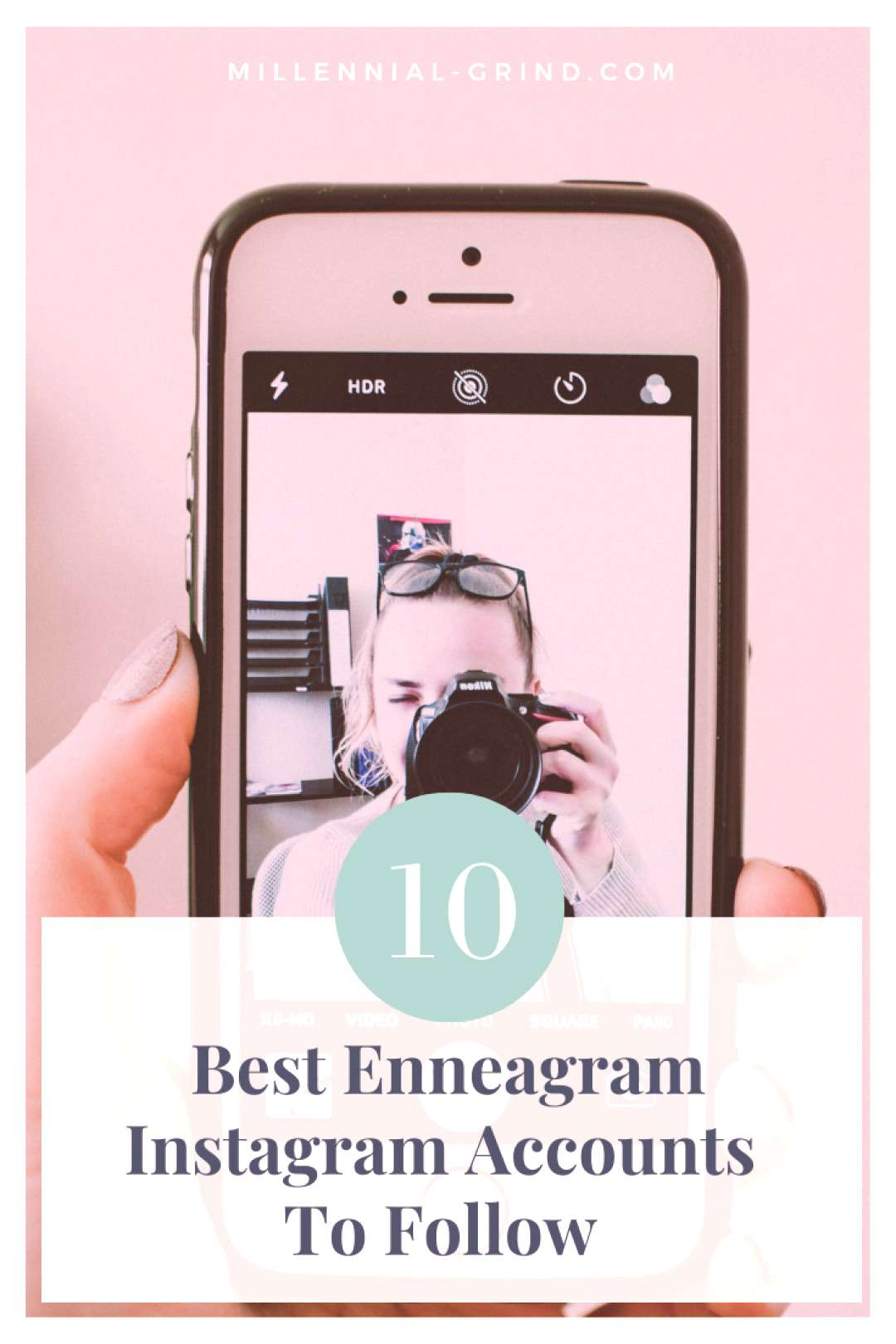 Top 10 Enneagram Instagram Accounts To Follow A big part of your Enneagram journey is about finding
